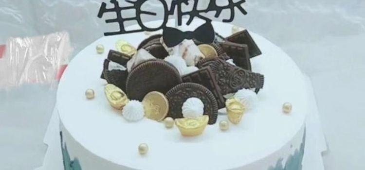 巧樂緣蛋糕坊2