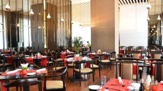 百府悅酒店絲綢之路西餐廳