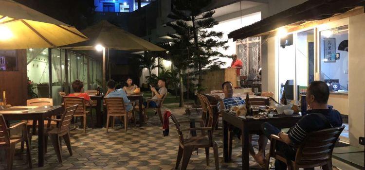 海灣中餐廳(美瑞莎店)3