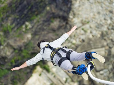 Bungee Jumping Asiago