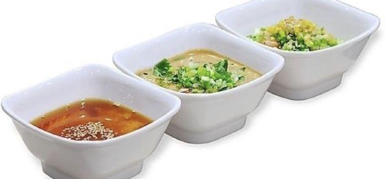 鑫隆門涮烤小火鍋3