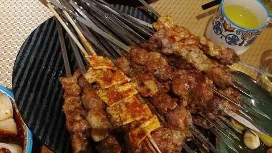 伊犁味道新疆菜
