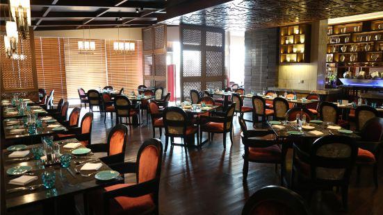 北辰洲際酒店·蘭調自助餐廳