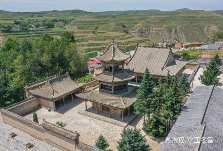 Hongshuiquan Mosque