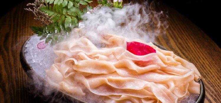 佬土鵝腸火鍋(句容一店)