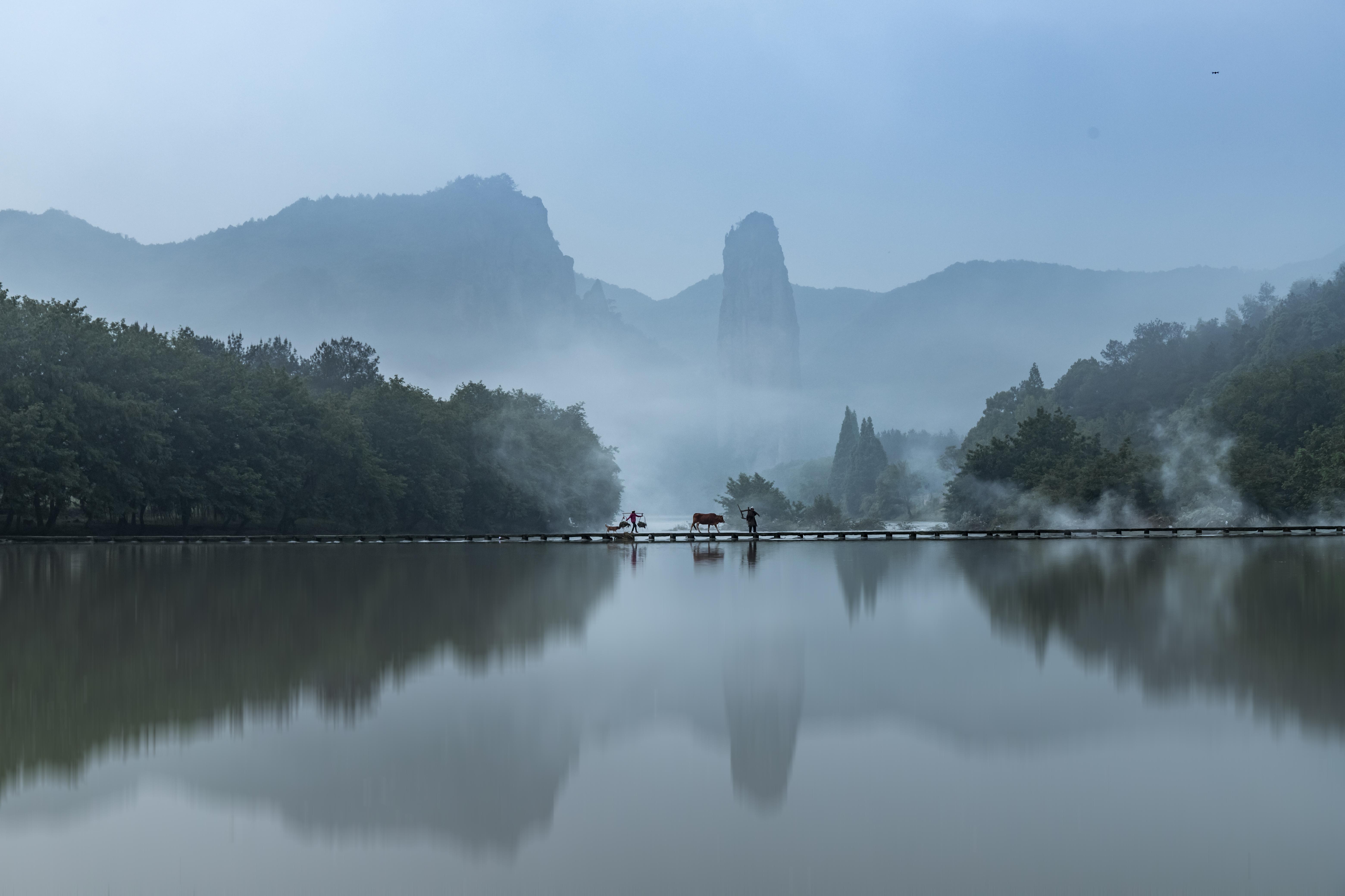 Dinghu Peak