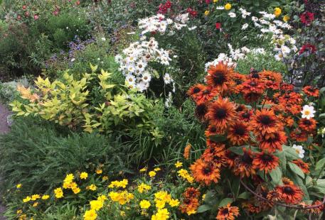 吉朗植物園