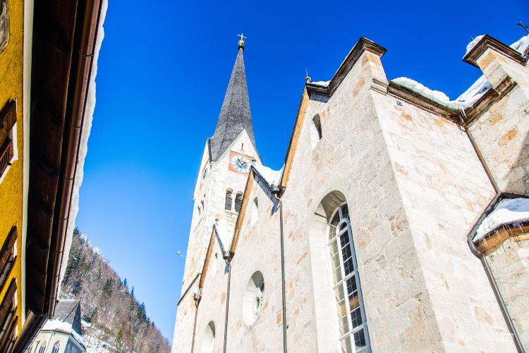 Die Evangelische Christuskirche2