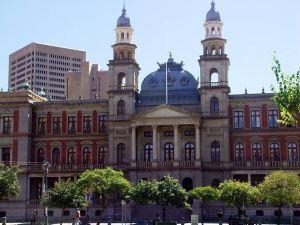 Pretoria,Recommendations