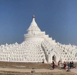 Mandalay,Recommendations