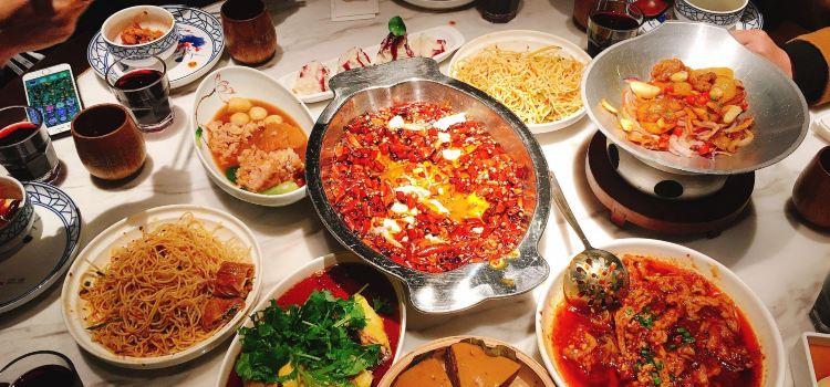 點德樓粵菜茶點(未來方舟店)1