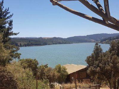 Reserva Nacional Laguna Torca