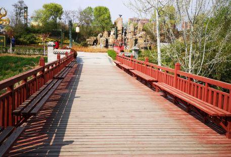 Qishan Fengminghu Park