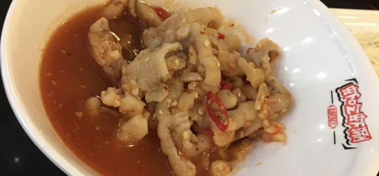 蝦吃蝦涮1