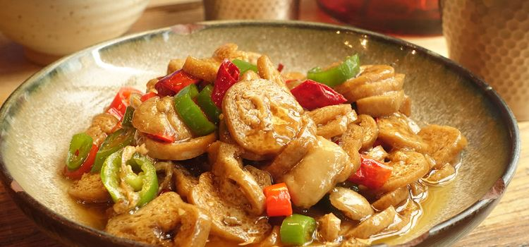 香鈿楚菜(漢街店)