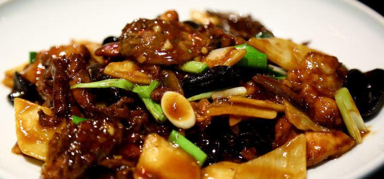 Sishi Tongtang ( Xi Bian Men Store)