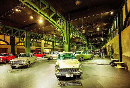 豐田汽車展覽館