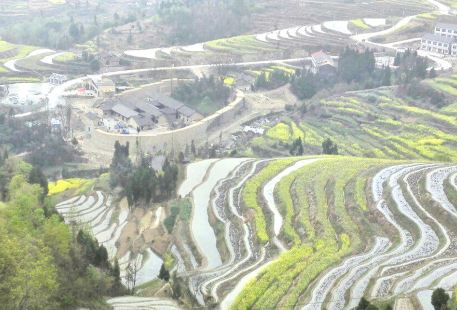 Fengyan Ancient Terraces