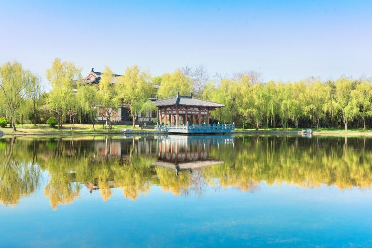 Hanxin Guli Relic Site
