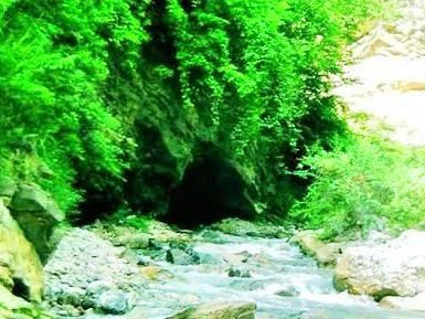 魚泉山風景區