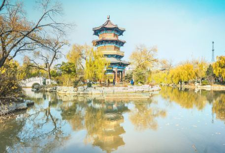 Xinpu Park
