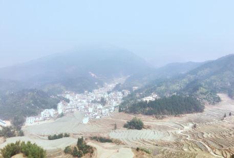 Suichuanxian Yuantouhu Park