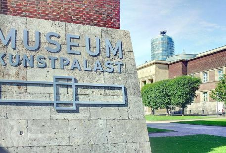 Kunst Palast博物館