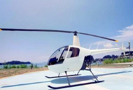Molahong Airborne Helicopter Sightseeing