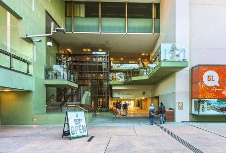 퀸즐랜드 주립 도서관