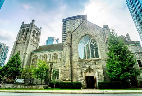St. Andrew's Wesley United Church