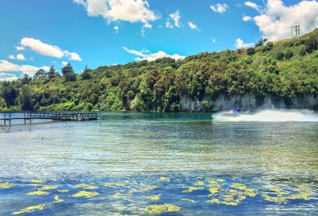 Great Lake Taupo