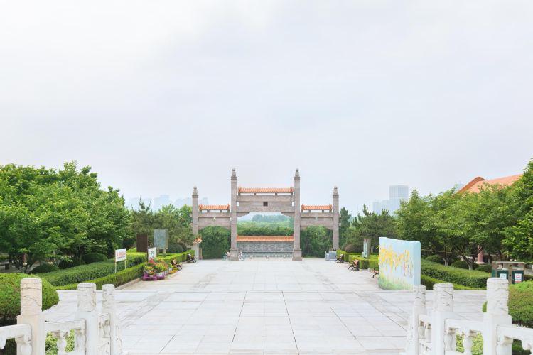 Dashushan Cultural Cemetery