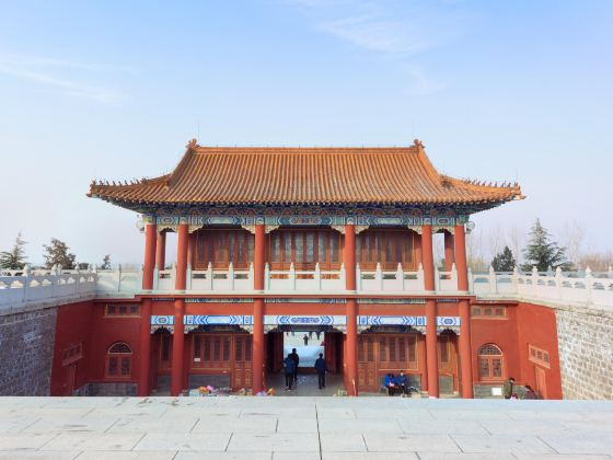 Changshan Cultural Museum