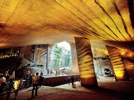Longyou Caves