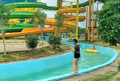 Lemanchi Water Park