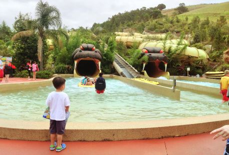Jamberoo Action and Water Park