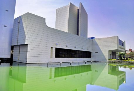 海外交通史博物館