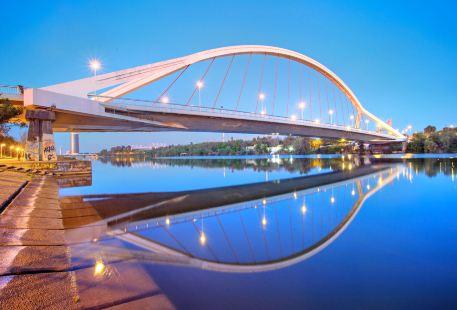 Puente de la Barqueta