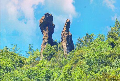 Ruiyun Mountain Forest Park
