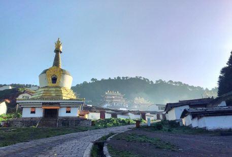 Gandansaichi Temple