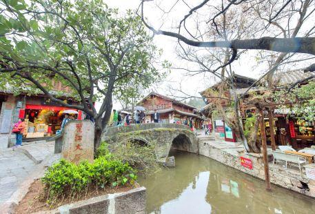 Dashi Bridge
