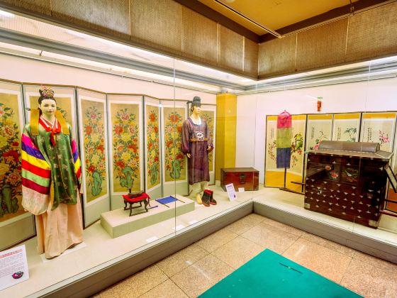 부산포 민속박물관