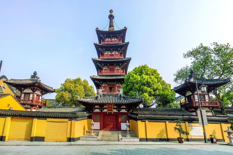 Hanshan Temple1