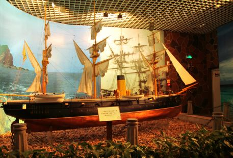 China Shipping Heritage Museum