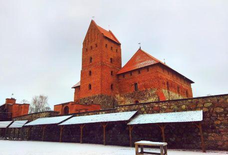 Trakai Historical National Park