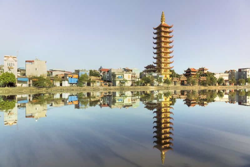 Haiphong City