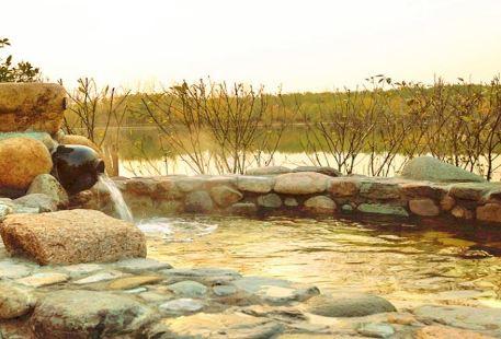 上海之根雪浪湖溫泉