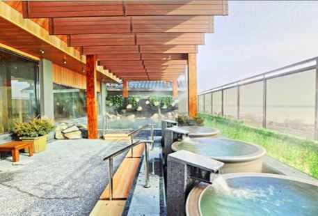 Edo Hot Springs