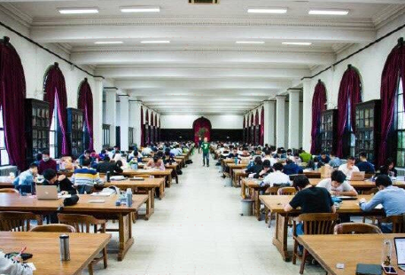 Wuxi Library