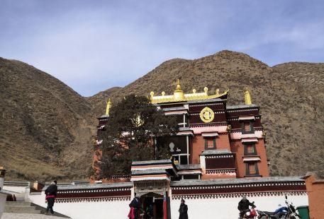 Nun Temple